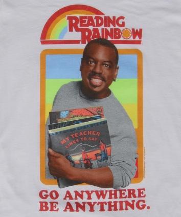 reading-rainbow-levar-burton-t-shirt-logo